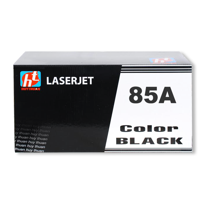 Mực HT 85A Laser Cartridge (CE285A)