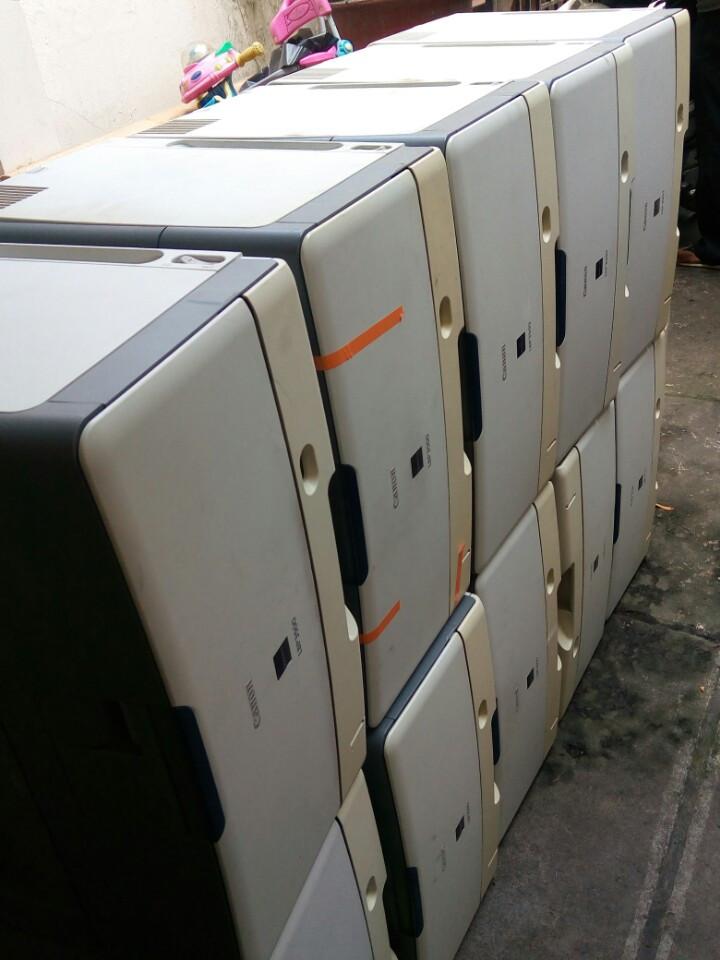 Máy in hàng  nhật nguyên bản bảo hành 6 đến 12 tháng,Gồm các Mode Canon 1820/1810/3500/3910/3920/3930/3950/3970/3980/
