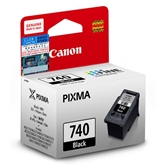 Mực in Canon PG740 Blak Ink Cartridge (PG740)
