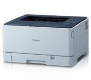 Máy in Canon LBP 8100n, Laser trắng đen A3