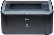 Máy in Canon LBP 2900B, Laser trắng đen( Màu Đen)