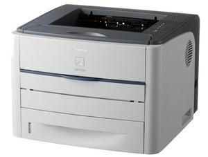 Máy in Canon LBP 3300 Laser trắng đen