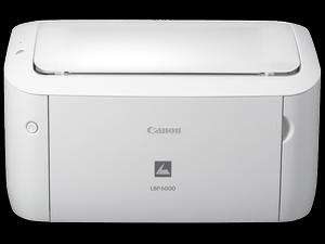 Máy in Canon LBP6000 Laser trắng đen