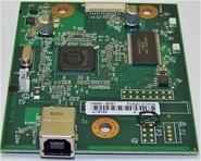 Card formatter HP LaserJet M401dn