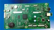 Card formatter HP LaserJet 1212nf